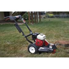 stump grinder rental near me northstar compact stump grinder 160cc honda gx160 engine