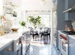 diy galley kitchen remodel ideas home decor norma budden
