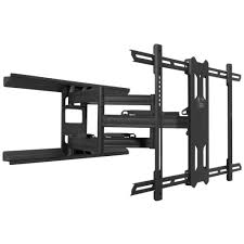 Tv Mount For Window Kanto Pdx680 Full Motion Tv Wall Mount For 39