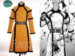 Barbarian Halloween Costume Saga Viking Legend Cosplay Thorkell Tall Viking Barbarian