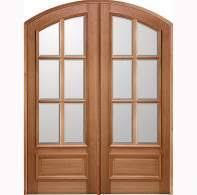Prehung French Door - 4 u0027 prehung double swing interior french door unit surplus warehouse
