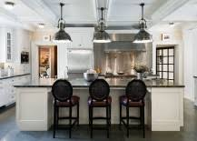 Industrial Kitchen Island Lighting Best 25 Kitchen Island Lighting Modern Ideas On Pinterest In