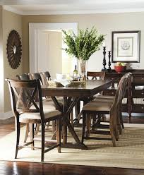 Trestle Dining Room Table Sets Trestle Dining Room Table Sets Home Decorating Interior Design