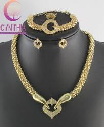 earring necklace bracelet sets images Cheap necklace and earring set wedding find necklace and earring jpg