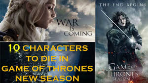 Seeking Tv Show Free Are You Seeking For The Spoilers Of Of Thrones Season 7 And