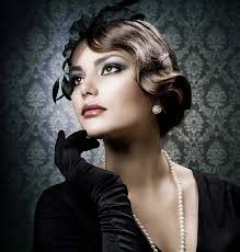 roaring 20s hair styles hairstyles in the 90s hair is our crown