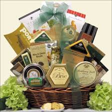 Gourmet Cheese Baskets Lasting Impressions Gourmet Cheese Gift Basket Delay Presents