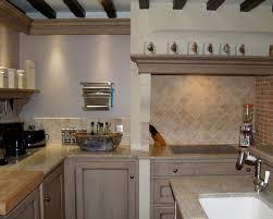 cuisine en chene blanchi la cuisine sur mesure de novembre cuisine moyen âge en chêne