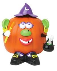 Potato Head Halloween Costume Potato Head Skeleton Pumpkin Kit Halloween Halloween