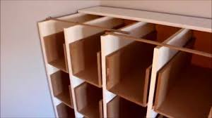 Comic Book Storage Cabinet Building The Comic Cabinet