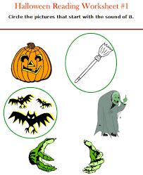 halloween worksheets and activities for preschool pre k