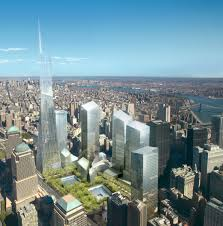 Dbox Rendering World Trade Center Renders Before 2015 New York Yimby Forums