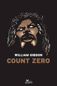 Count Zero William Gibson Epub Lit Literature