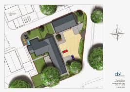 Barn Conversion Floor Plans Cb3 Design Architects Bridge House Thelwall