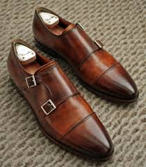 noble custom clothier brown leather dress shoes essentials
