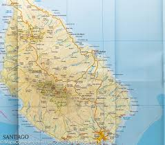 Cabo Verde Map Map Of Cape Verde Reise Know How U2013 Mapscompany