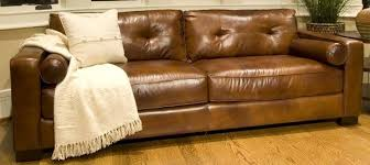 Century Leather Sofa Attractive Inexpensive Leather Sofa Middle Class Modern 11 Super