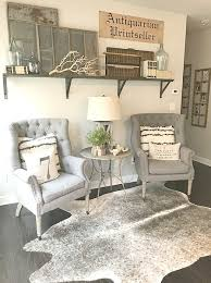 Faux Cowhide Area Rug This Metallic Faux Cowhide Rug Was A Fun Way To Add Personality To