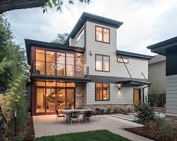 fiberglass windows and patio doors shine in the new idea home
