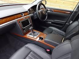 volkswagen phaeton back seat used volkswagen phaeton saloon 3 0 tdi v6 4motion 4dr in diss