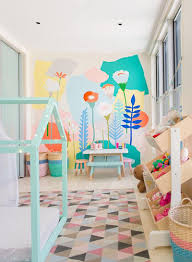 ideas for kids playrooms on kids interiors