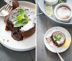 limoncello chocolate lava cake lemonsforlulu com