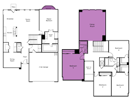 Size Of 2 Car Garage by Family Room Addition Floor Plans Webshoz Com