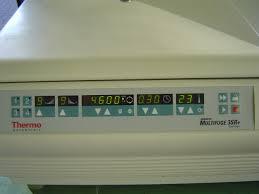 refrigerated centrifuges biovendis