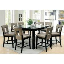 Hokku Designs Coffee Table Buy Hokku Designs Carmilla 5 Piece Counter Height Dining Set