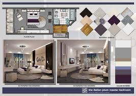 Bedroom Design Boards Interior Design Presentation Boards Seoegy Com