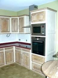 meuble four cuisine meuble cuisine four et micro onde meuble cuisine four et micro