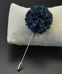 boutonniere pins men s flower lapel stick pins wedding flower boutonnieres
