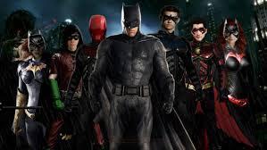 batman of the family dceu batman family update by savagecomics on deviantart