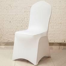 cheap white chair covers popular white chair covers buy cheap white chair covers lots from