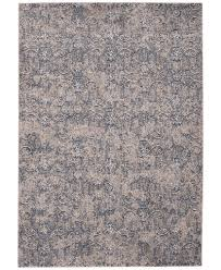 Navy Area Rug Ripa Home Origin Krh11 Navy Area Rugs Rugs Macy S