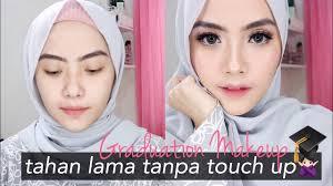 tutorial makeup natural wisuda tutorial makeup wisuda uji ketahanan shafira eden clip fail