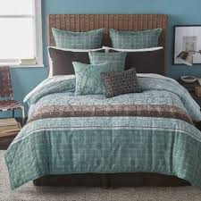 Gray And Turquoise Bedding Buy Teal Comforters From Bed Bath U0026 Beyond