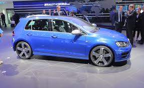 2015 Golf R Colors 2015 Volkswagen Golf R Photos And Info U2013 News U2013 Car And Driver