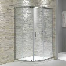 Bathroom Glass Shower Ideas by Bathroom Shower Enclosures Etched Glass Shower Doors Semi