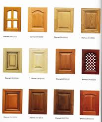 cabin remodeling kitchen cabinet door styles options what types