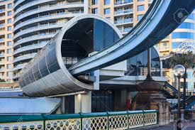 monorail darling harbour sydney wallpapers monorail station in sydney stock photo picture and royalty free