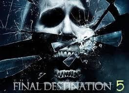 Son Durak 5 Final Destination 5 Altyazılı İzle