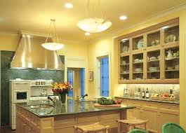 Kitchen Ambient Lighting How To Improve Kitchen Lighting Designs And Selections Lifestyle