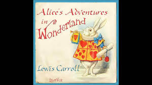 free story book children alice wonderland ch 8 u2014
