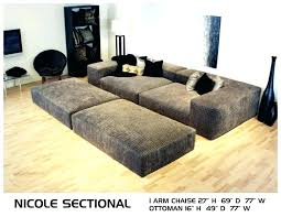Pit Sectional Sofa Pit Sectional To Luxury Sofa For Sale Healthfestblog