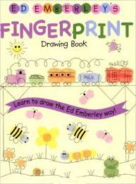 disney inspired fingerprint art childhood101