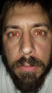 red eye contacts for halloween retired and loving it halloween costume ideas camoeyes