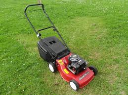 briggs and stratton lawn mower mtd mtd 20 in 125cc ohv briggs