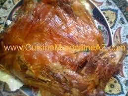 cuisine de a a z la cuisine marocaine de a à z المطبخ المغربي من أ إلى ي