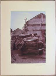 wrecked car wrecked car u2013 mccartney art